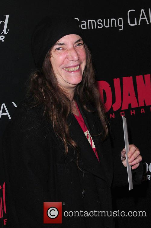 Featuring: Patti Smith