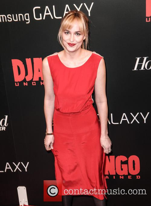 The Premiere, Django Unchained, Ziegfeld Theatre and Arrivals 10