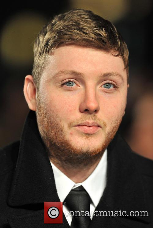 James Arthur and Empire Leicester Square 4