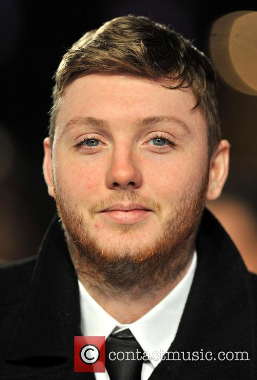 James Arthur and Empire Leicester Square 5