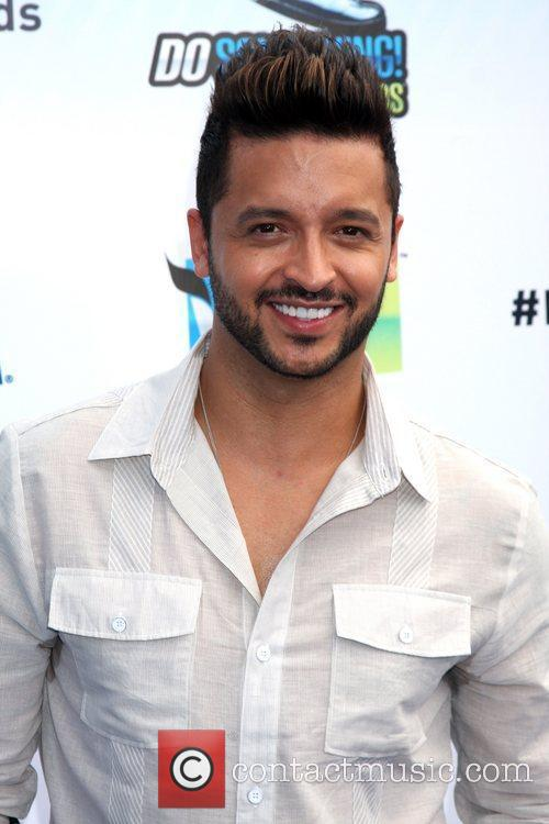 Jai Rodriguez  DoSomething.org and VH1's 2012 Do...
