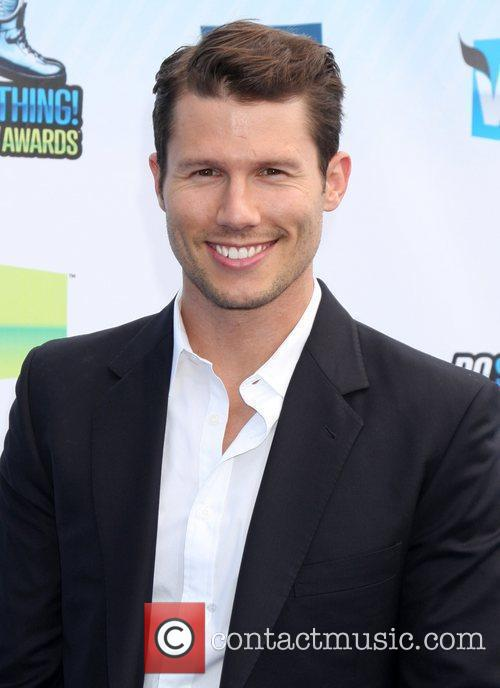 Jason Dundas DoSomething.org and VH1's 2012 Do Something...