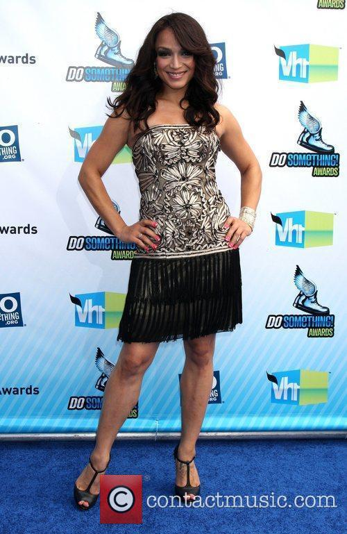 Mayte Garcia  DoSomething.org and VH1's 2012 Do...