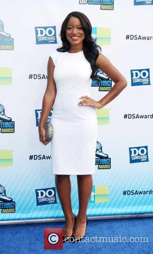 Keke Palmer  DoSomething.org and VH1's 2012 Do...