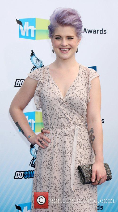 Kelly Osbourne DoSomething.org and VH1's 2012 Do Something...