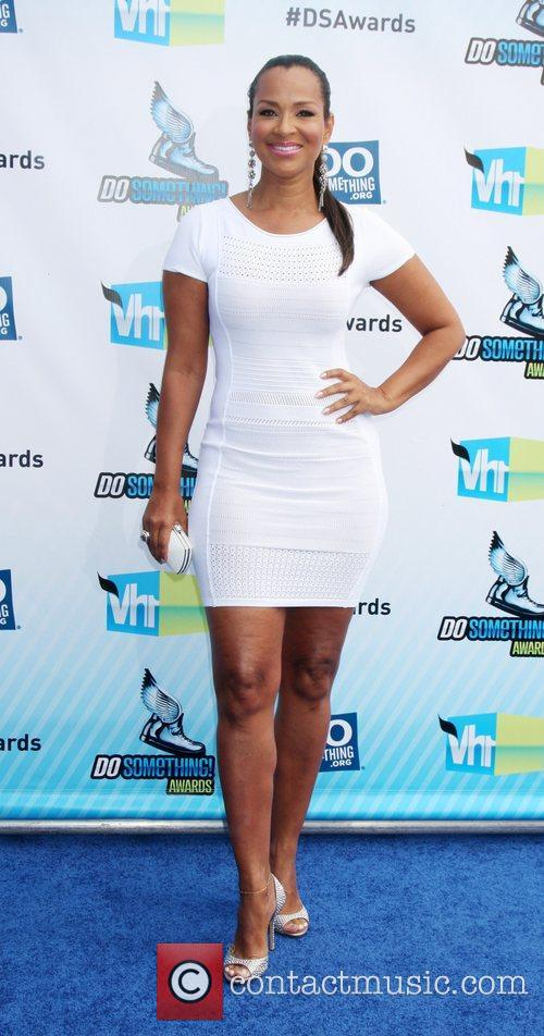 LisaRaye McCoy  DoSomething.org and VH1's 2012 Do...
