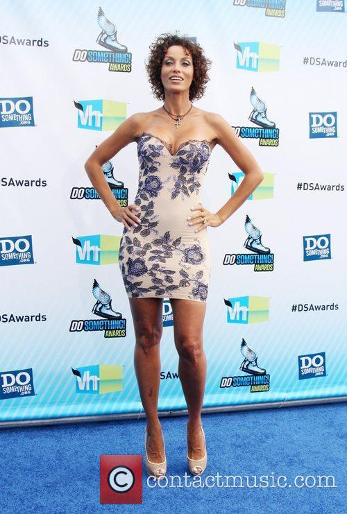 Nicole Murphy  DoSomething.org and VH1's 2012 Do...