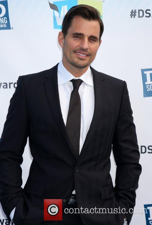 Bill Rancic DoSomething.org and VH1's 2012 Do Something...