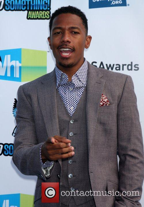Nick Cannon DoSomething.org and VH1's 2012 Do Something...