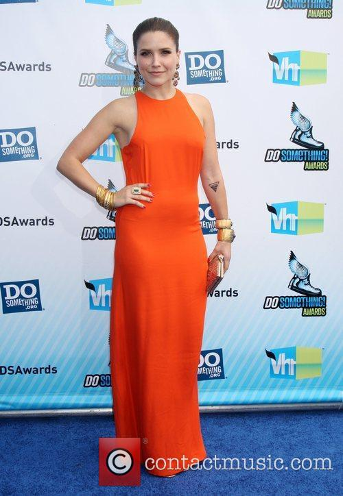Sophia Bush  DoSomething.org and VH1's 2012 Do...