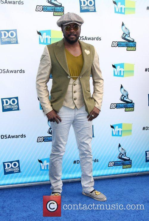 Will.I.Am DoSomething.org and VH1's 2012 Do Something Awards...