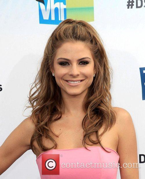 Maria Menounos ,  at the DoSomething.org and...