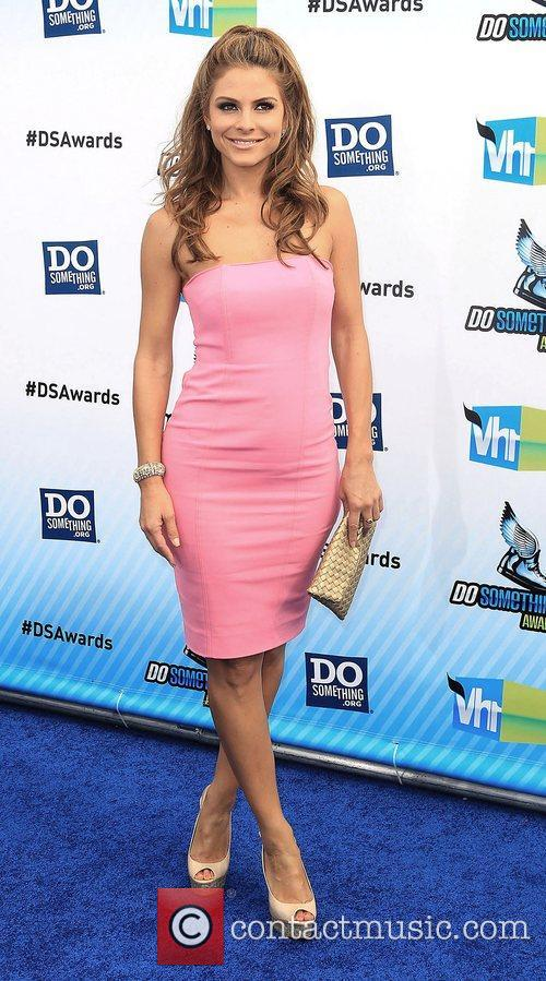 maria menounos at the dosomethingorg and vh1s 4039350