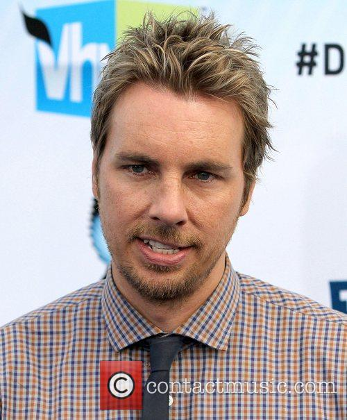 Dax Shepard ,  at the DoSomething.org and...