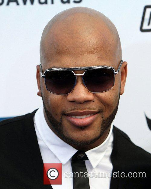 Flo Rida,  at the DoSomething.org and VH1's...