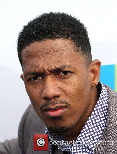 Nick Cannon ,  at the DoSomething.org and...
