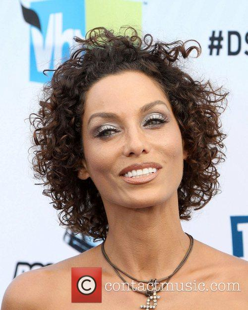 Nicole Murphy,  at the DoSomething.org and VH1's...