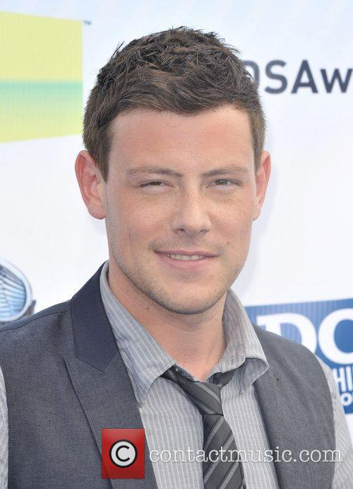 cory monteith at the dosomethingorg and vh1s 4039506