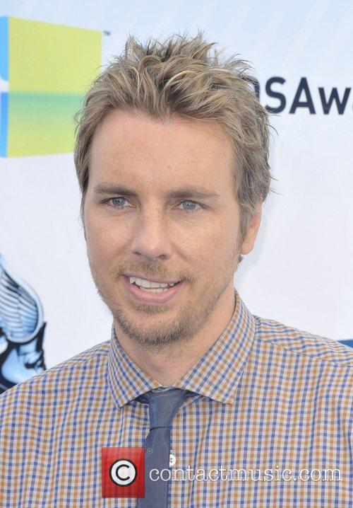 dax shepard at the dosomethingorg and vh1s 4039489