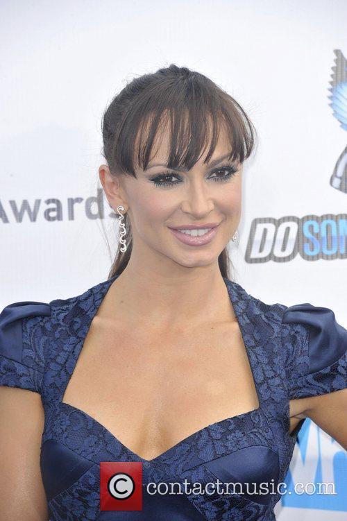 Karina Smirnoff 5