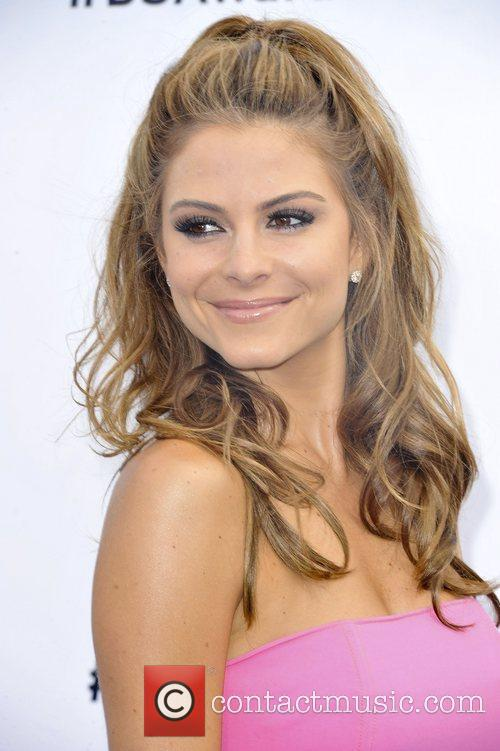 maria menounos at the dosomethingorg and vh1s 4039484