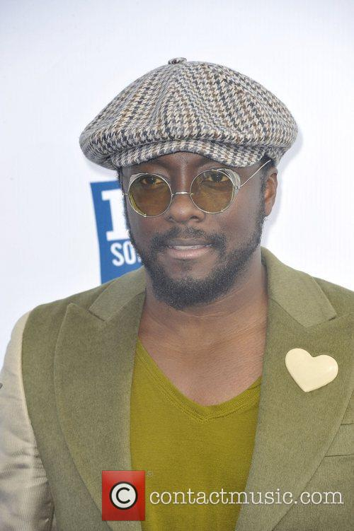 will.i.am,  at the DoSomething.org and VH1's 2012...