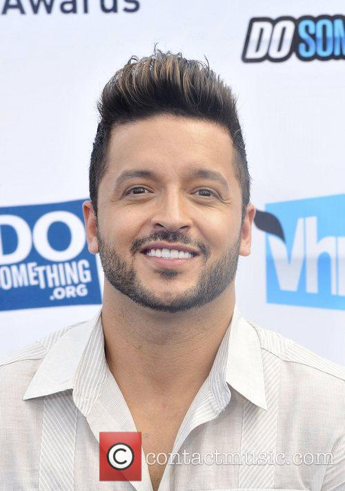 Jai Rodriguez,  at the DoSomething.org and VH1's...
