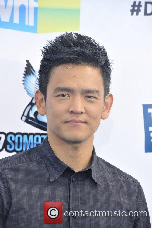John Cho,  at the DoSomething.org and VH1's...