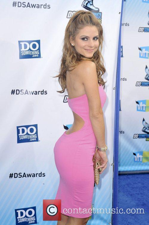 maria menounos at the dosomethingorg and vh1s 4039536