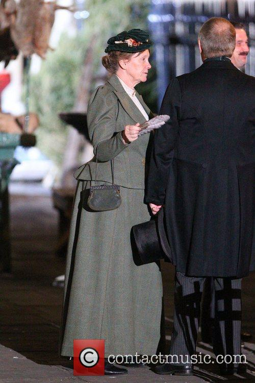Atmosphere and Matt Smith 2