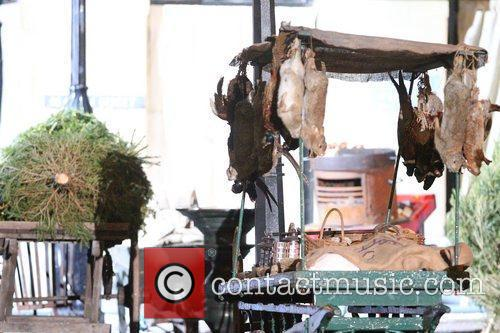Atmosphere and Matt Smith 3