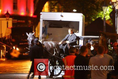 Atmosphere and Matt Smith 4
