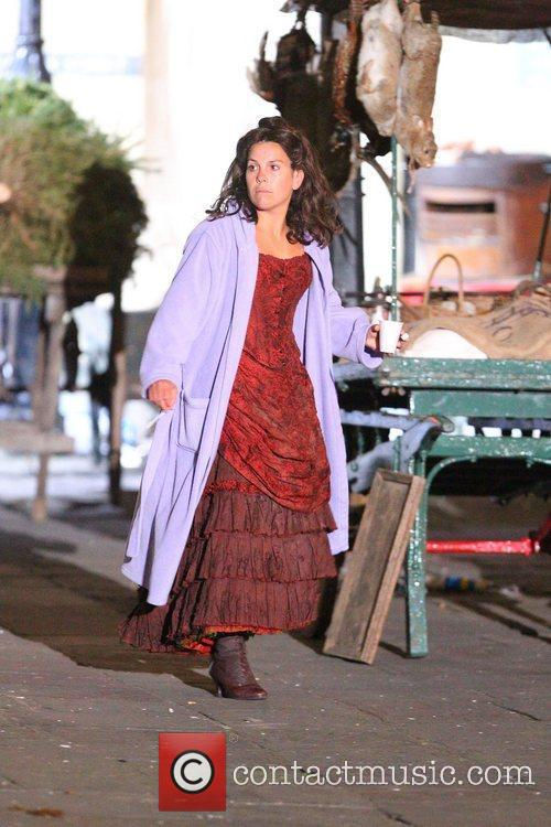 Atmosphere and Matt Smith 5