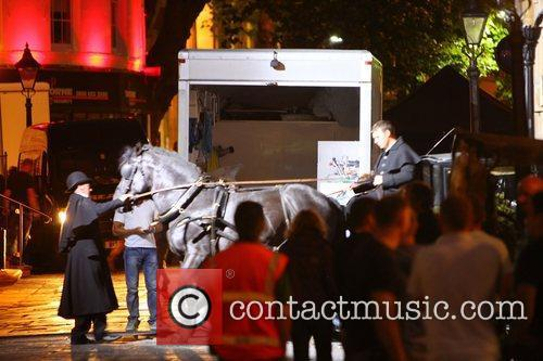 Atmosphere and Matt Smith 7