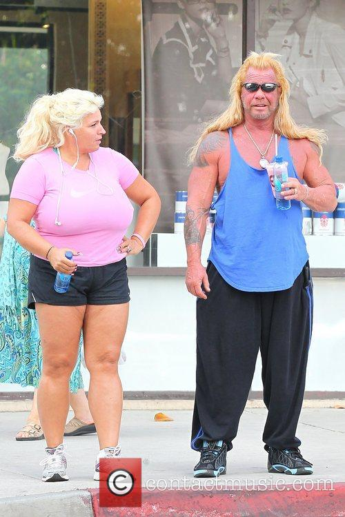 Videos max steel for Duane chapman dog the bounty hunter
