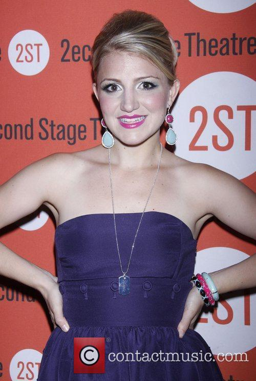 Annaleigh Ashford After party celebrating the New York...