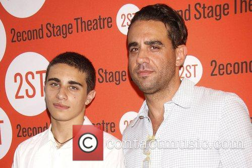 Jake Cannavale and Bobby Cannavale from the TV...