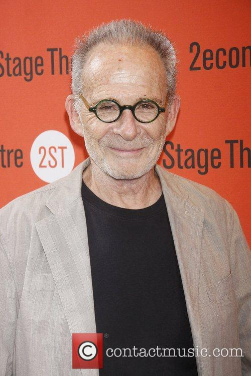 Ron Rifkin New York premiere of 'Dogfight' at...