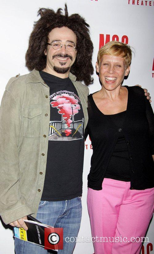 duritz dating But just being adam duritz interview: inside the wild, weird head of counting crows' adam duritz duritz is single there is no girlfriend.