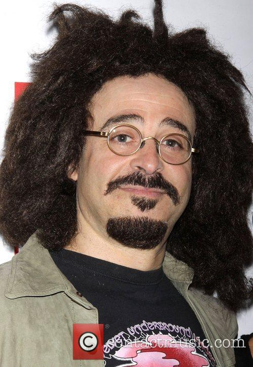 Adam Duritz  Opening night after party for...