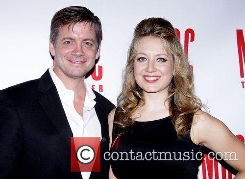Chris Henry Coffey and Jennifer Mudge 7