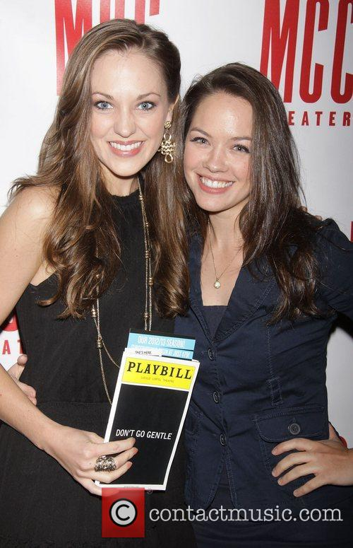 laura osnes opening night after party for 4126732