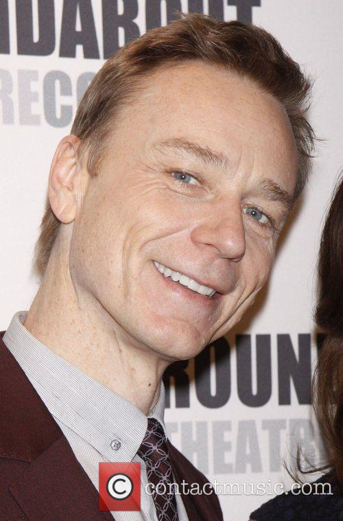 Ben Daniels Is New Favourite For 'Doctor Who' Job: Could He Be The One?