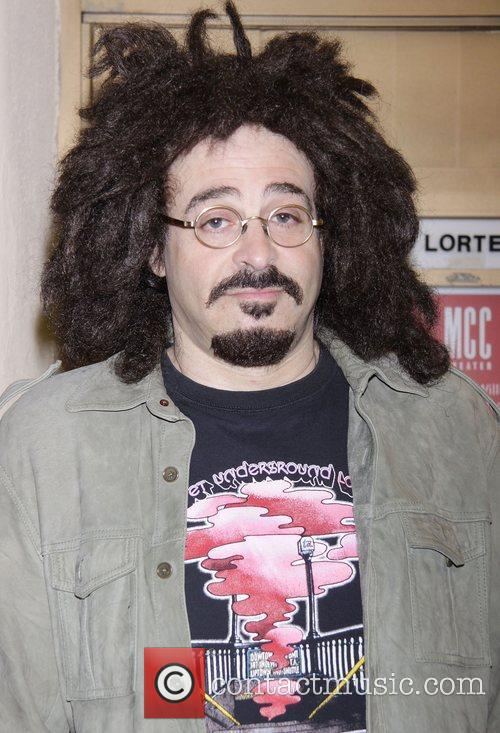 Adam Duritz and The Counting Crows