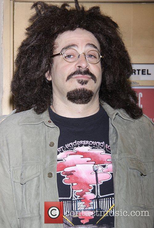 Adam Duritz