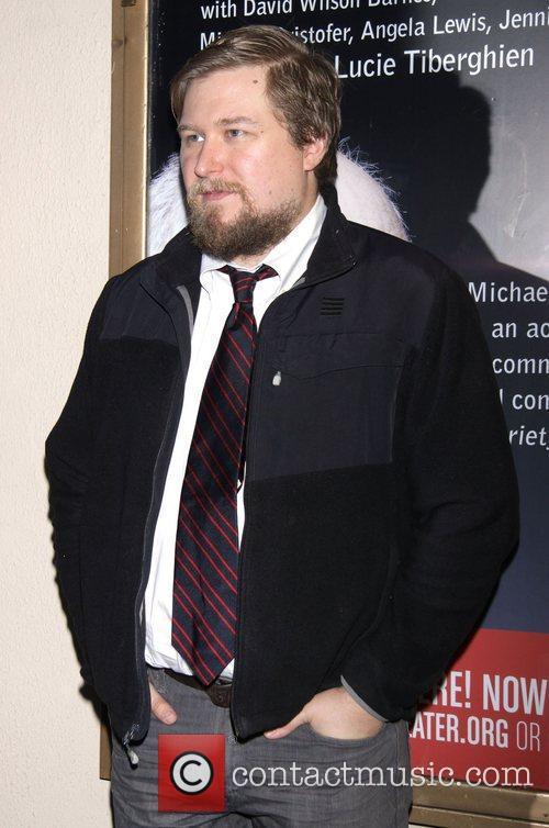 Michael Chernus 3