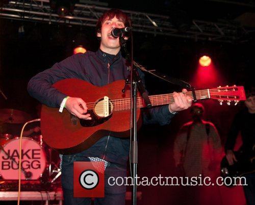 Jake Bugg and Dot To Dot 3