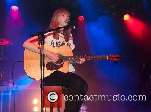Lucy Rose, Dot To Dot