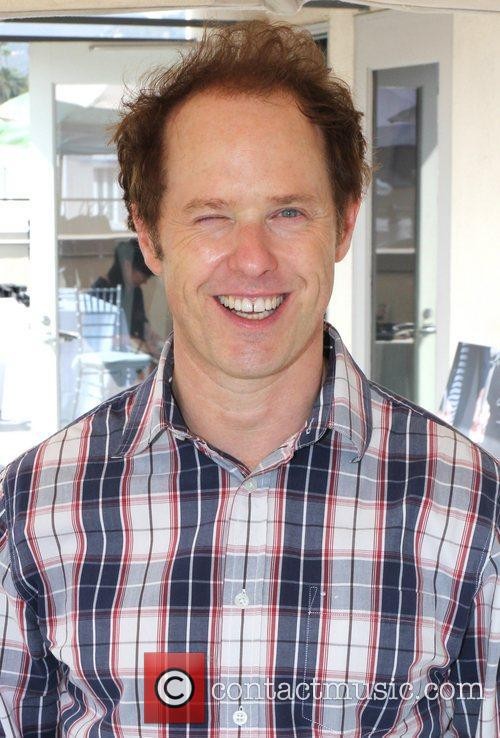 Raphael Sbarge DPA 2012 Pre-Emmy Gifting Suite Beverly...