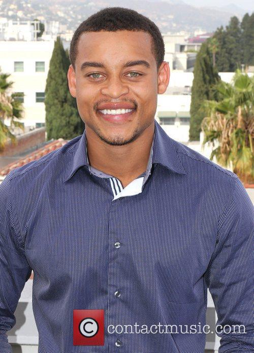 Robert Ri'chard DPA 2012 Pre-Emmy Gifting Suite Beverly...